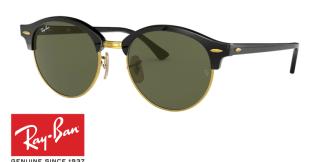 Óculos de sol Ray-Ban 4246 CLUBROUND