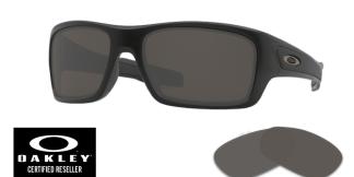 Lentes de reposição Oakley 9003 TURBINE XS Originais