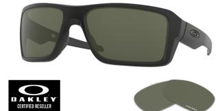 Lentes de reposição Oakley 9380 DOUBLE EDGE Originais