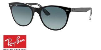Óculos de sol Ray-Ban 2185 WAYFARER II