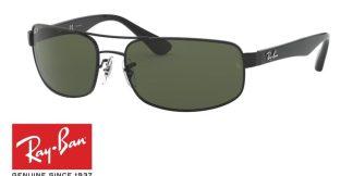Óculos de sol Ray-Ban 3445