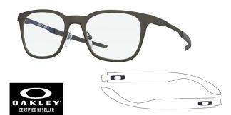 Hastes Oakley Visão 3241 BASE PLANE R Originais