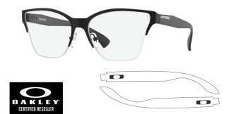 Hastes Oakley Visão 3243 HALIFAX Originais